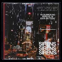 The Top 50 Albums of 2016: 18. Nicolas Jaar - Sirens