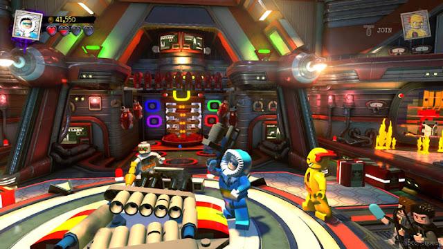 LEGO DC Super Villains PC Game Full Version_4