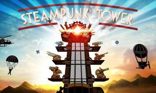 steampunk tower mod