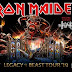 Flight Iron Maiden Chicago Bound