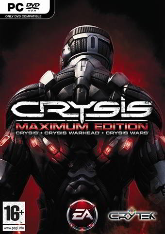 Crysis Maximum Edition PC Full Español (Crysis + Crysis: Warhead)