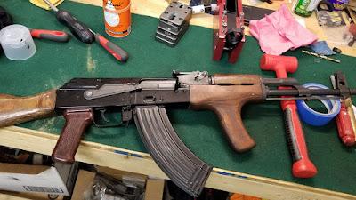 1979-Romanian-AK