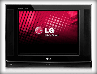 Service Mode TV LG SLIM Pearl Black 21FU1RD