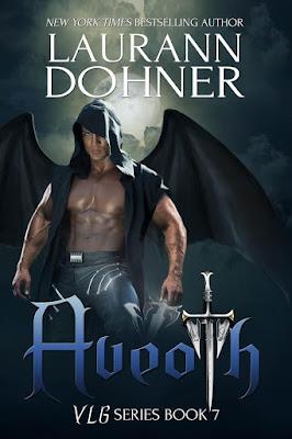 Capa-livro-Aveoth-Laurann-Dohner
