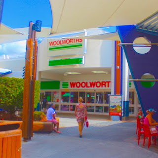 Woolworths Harbour Town