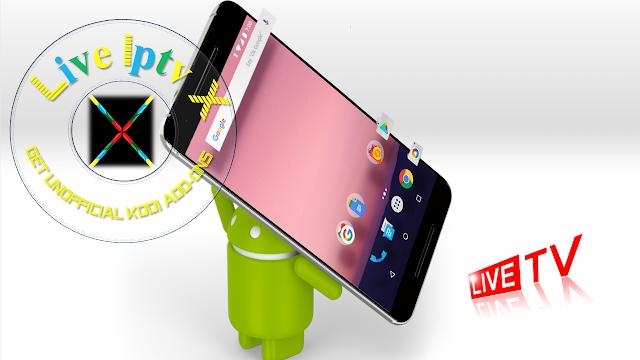 IPTV Android APK