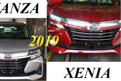 Review Beda New Avanza dan Grand New Xenia