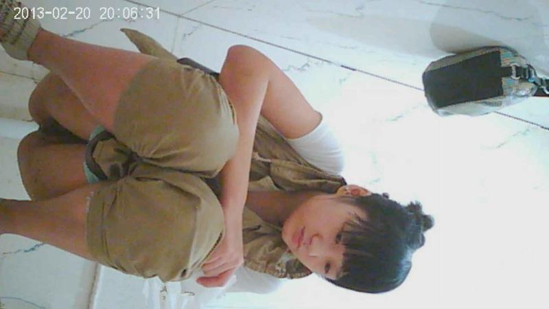 Busty korean hidden cam massage in anma - 3 part 10