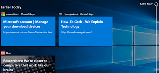 Windows 10, April Update Version 1803 Download iso 32 and 64 bit