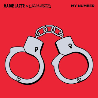 "Major Lazer & Bad Royale Release ""My Number"""