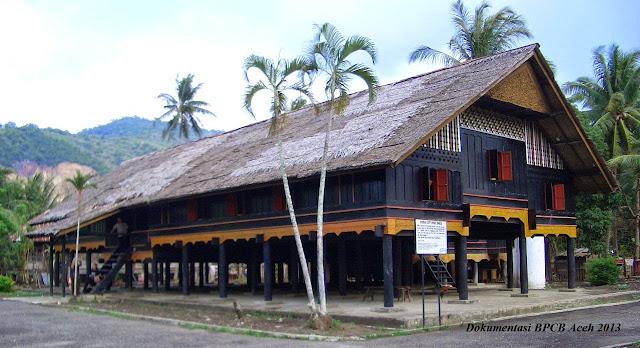 Museum Rumah Cut Nyak Dhien