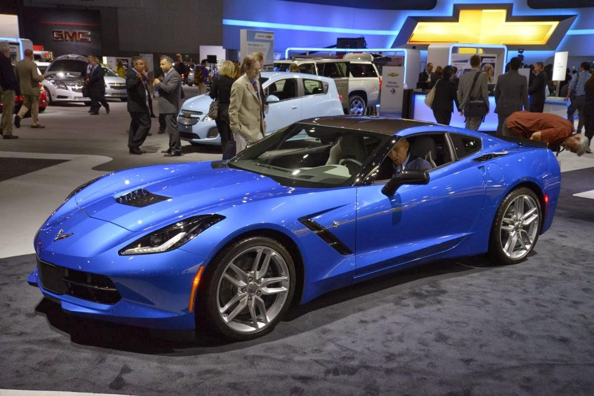 Κάποια από αυτά τα ασύλληπτα μοντέλα αυτοκινήτων εκτίθενται για πρώτη φορά δημόσια
