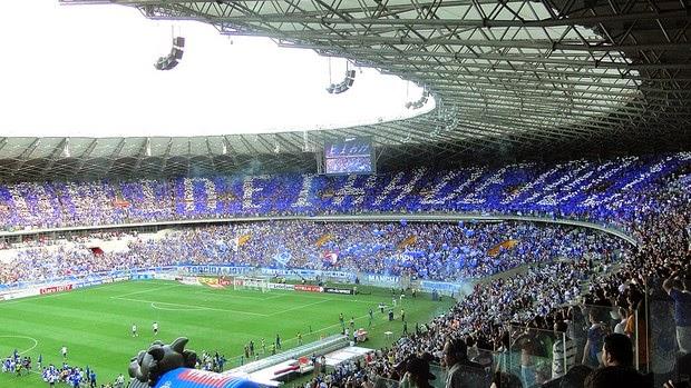 Cruzeiro e Atlético fazem o melhor clássico do futebol mineiro de todos os  tempos na noite de hoje eeca1225b813c