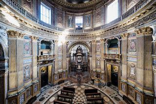 Chiesa SS. Trinità Torino