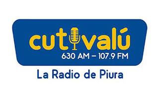 Radio Cutivalu 630 AM Piura