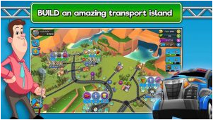 Transit King Tycoon Mod Apk Unlimited Everything For on Android