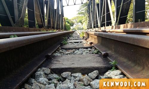 singapore bukit timah railway