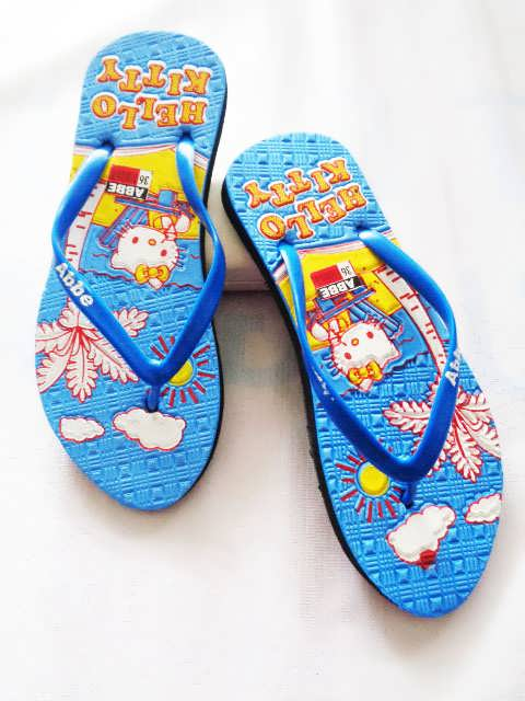 Sandal Jepit Simplek Dewasa Wanita - Pabrik Sandal