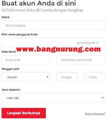 Cara Membuat Email @merahputih.id Gratis