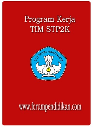 Program Kerja STP2K