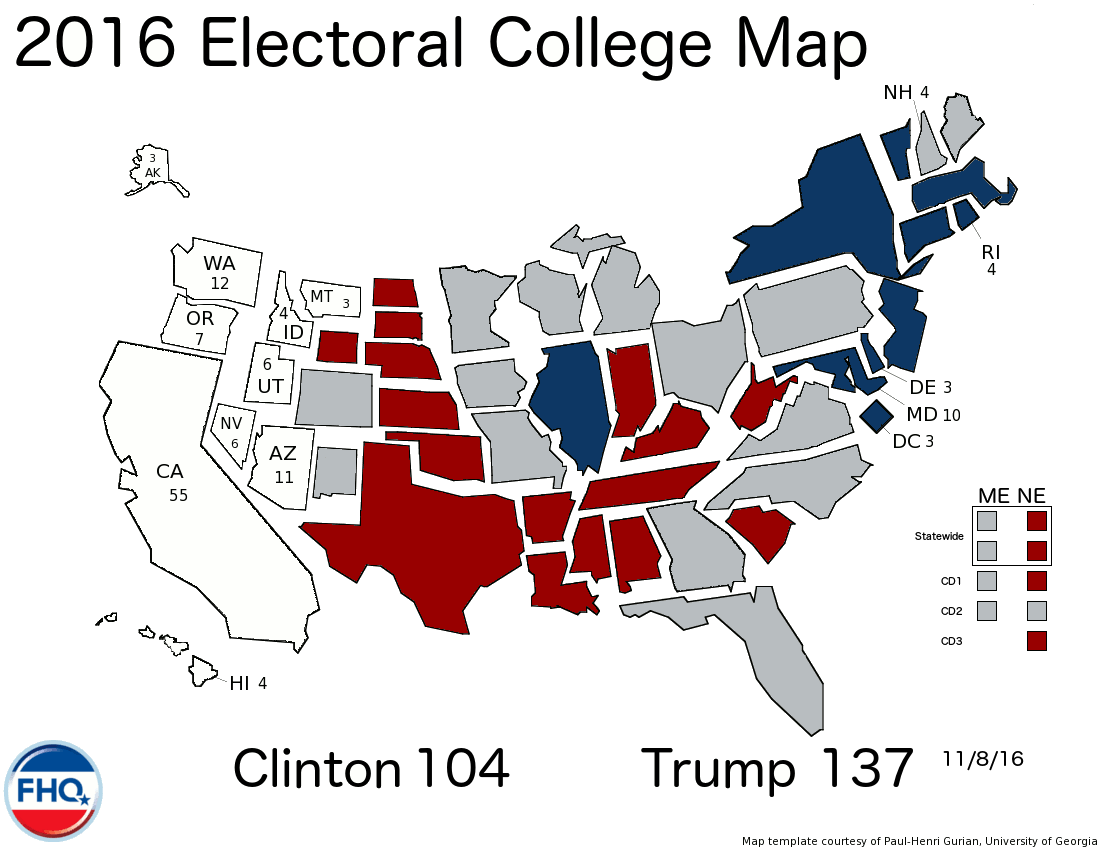 electoral college Find information about the electoral college here how do we elect the president unlike in most elections, the person who becomes president is not necessarily the candidate who wins the.