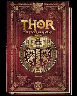 Thor y el poder de Mjölnir
