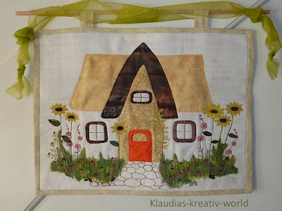 Klaudia`s kreative world