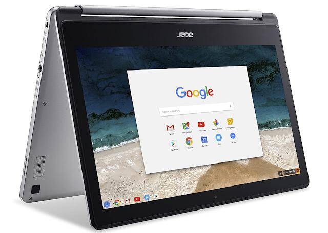 Acer Chromebook R 13 One Chromebook Many Options full hd
