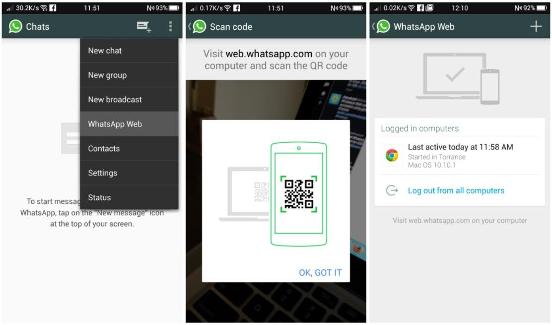 Perchè è meglio usare WhatsApp Web più spesso