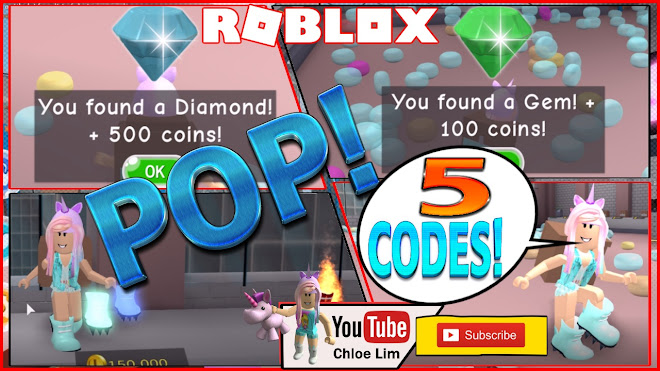 Roblox Bubble Wrap Simulator Gameplay! 5 CODES! Satisfaction