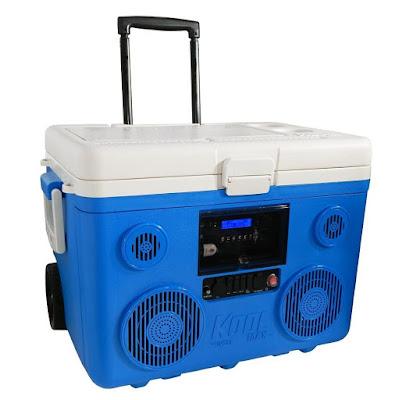 Tunes2Go Cooler
