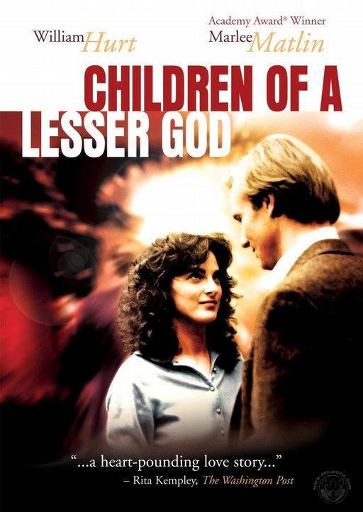 Yesh Li Blog: Children of a Lesser God