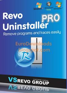 Revo Uninstaller 1.94 Full Download for Computer