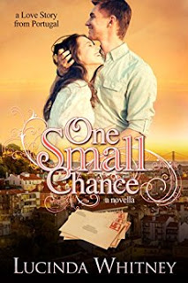 Heidi Reads... One Small Chance by Lucinda Whitney
