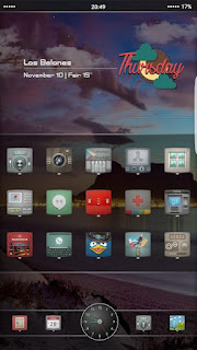 Elixir – unique and beautiful icons v6.1 Full APK
