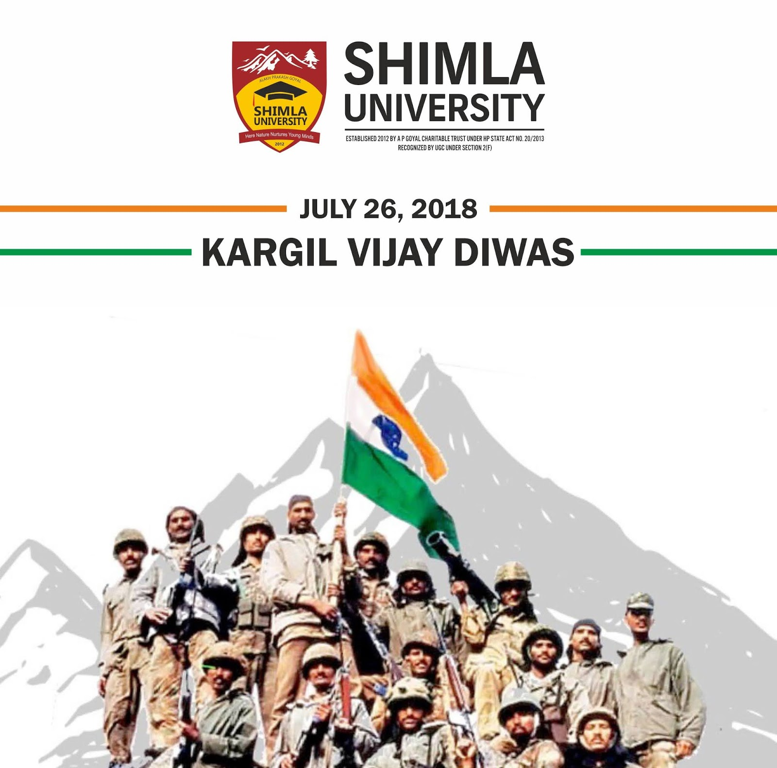 kargil vijay diwas image download