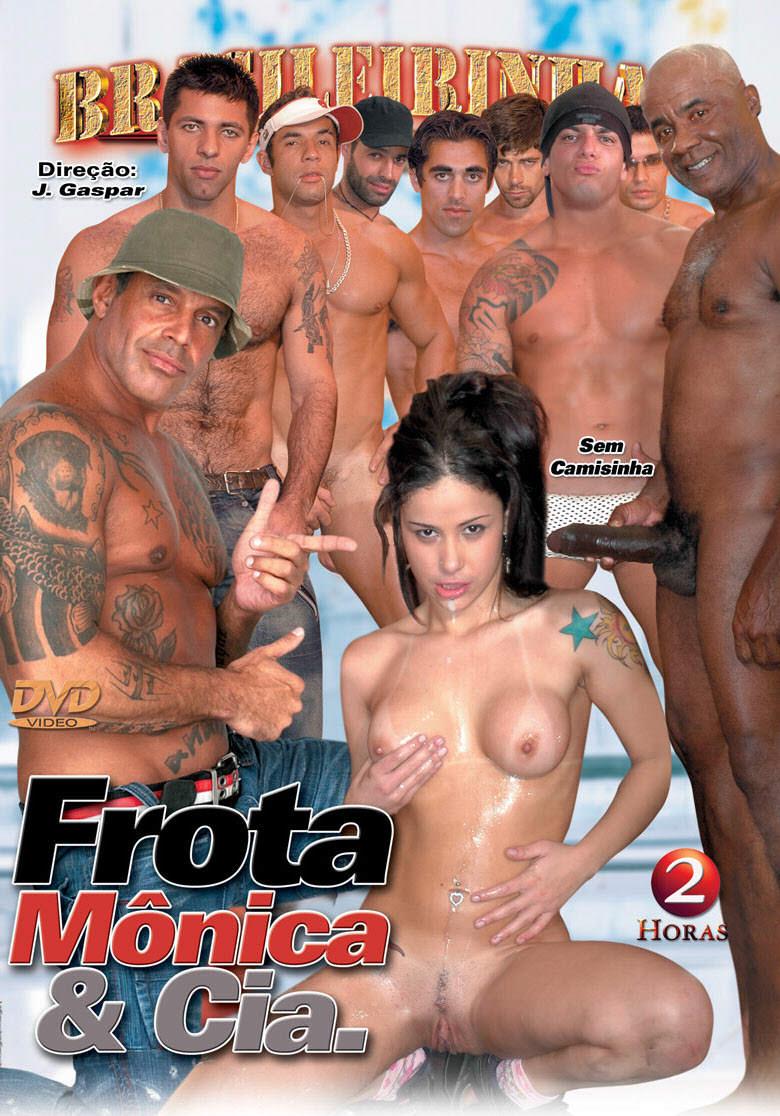 Frota Monica e Cia Parte 001
