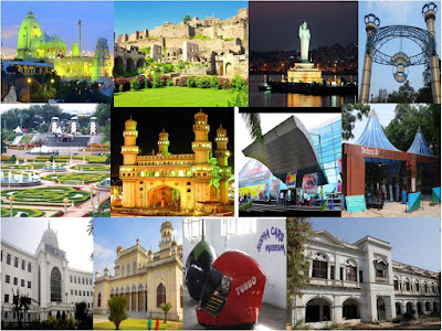 Enjoy the very best of South India package