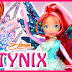 Winx Club - Bloom Tynix Fairy - Doll Review