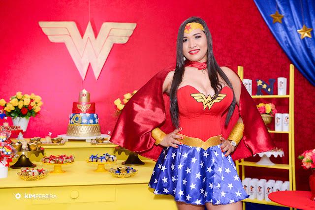 Aniversário | Neusiane Monteles, 30 Anos