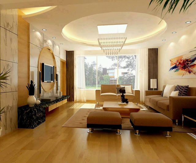 Fabulous Minimalist Living Room Designs