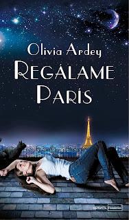 Regalame París, Olivia Ardey, Versatil,