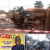 Sad: APC Lagos Chairmanship aspirant dies in car crash