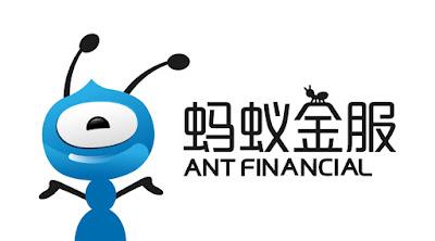 [拆解螞蟻金服] 敢挑戰!中國巨頭都在玩網路金融