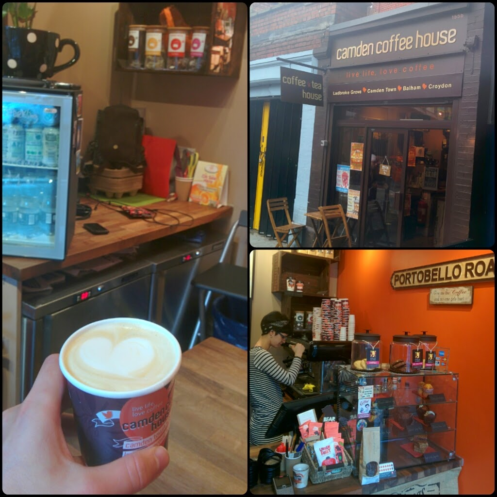 Cups Of London Coffee 7 New Spots Centralwest