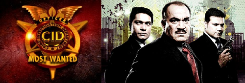 CID Sony TV Show - C I D  Serial, Cid Online, Watch Cid