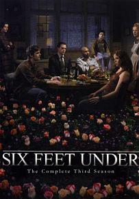 A dos metros bajo tierra Temporada 3×02