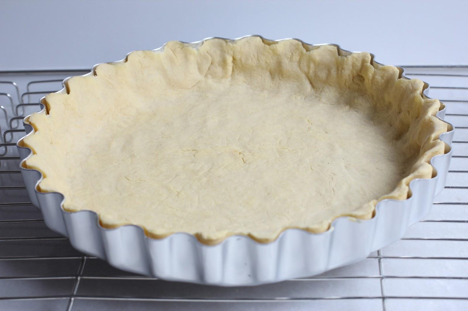 glutenfritt pajskal recept