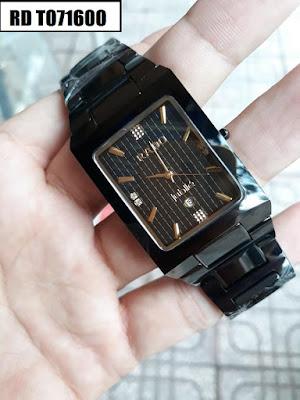 Đồng hồ đeo tay nam RD T071600