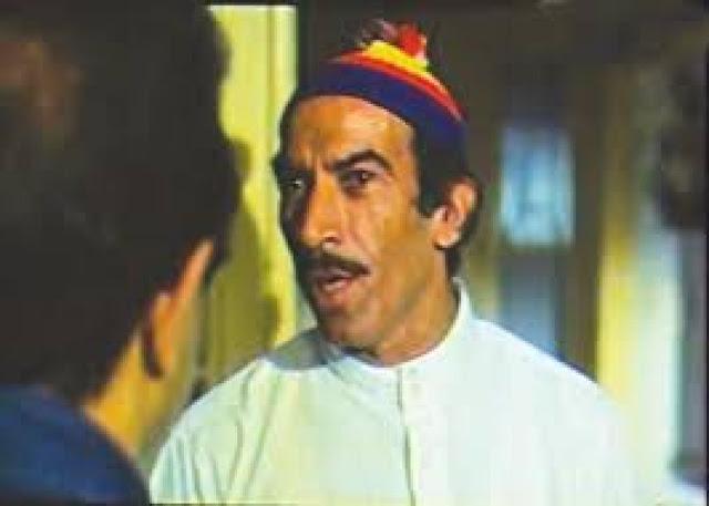 هرم الكوميديا المصرية الفنان نجاح الموجي